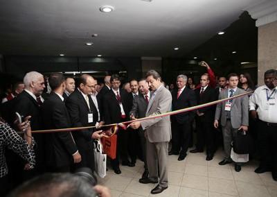 LAPS 2015 - Inauguracion - 1